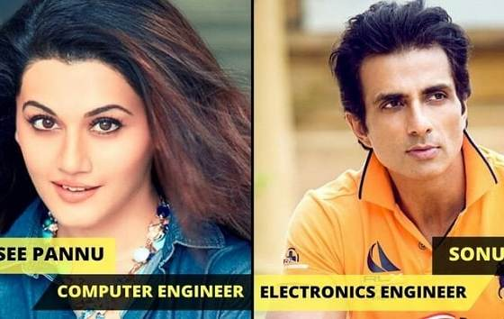 7 Bollywood Celebrities Who Hold a Degree in Engineering