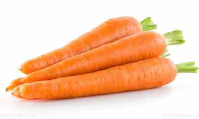 What's up, doc? Carrots are one of the best foods to eat if you have heart problems
