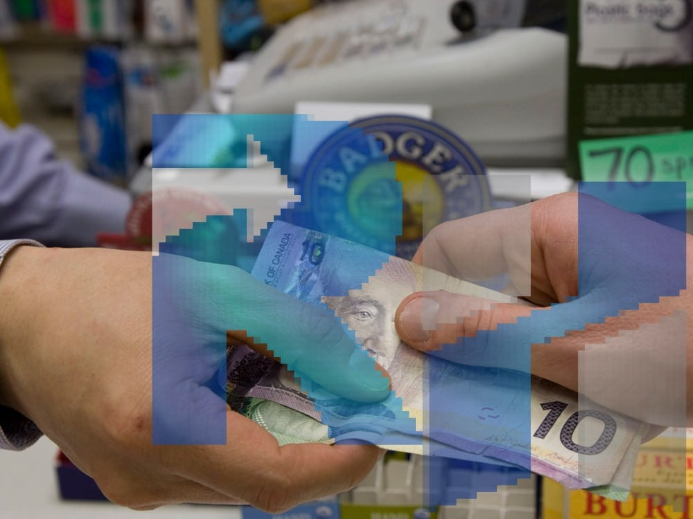 Canada's Inflation: Rises 2.5 percent Expectations of More Price hikes to come this year