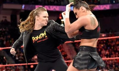 WWE Extreme: Superstar Returns as well as title change hands