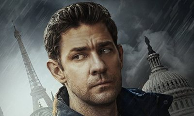Tom Clancy's Jack Ryan Review: It's a Gripping story!