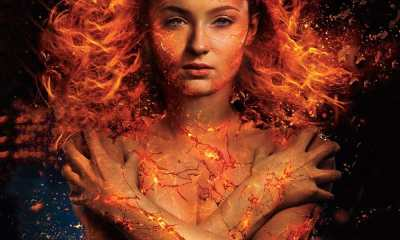 WATCH: Dark Phoenix Trailer officially arrives after big leaks!