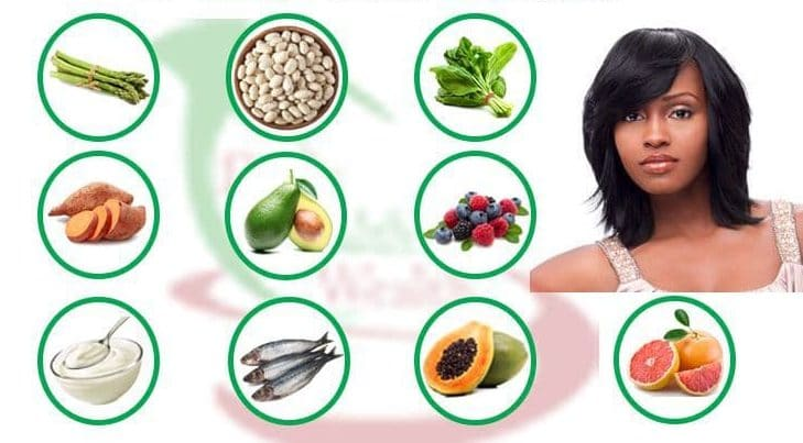 TOP 10 Delicious And Healthy Foods Good For Women
