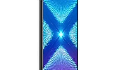 Honor 8X: Release Date in India, Full Specs revealed, AI Cameras