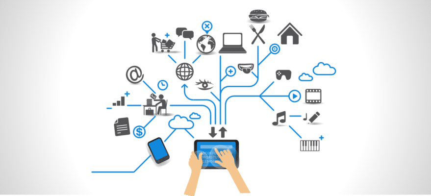 Java is the perfect Programming Language for internet of things apps