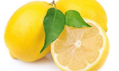 Lemons: Benefits, Nutrition, Tips, and Risks