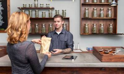 Ontario Cannabis Store Claims it had 100,000 online sales in first 24 hours of legalization
