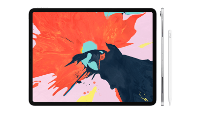 Apple's new generation iPad Pro is here, Plus the New Macbook Air too!