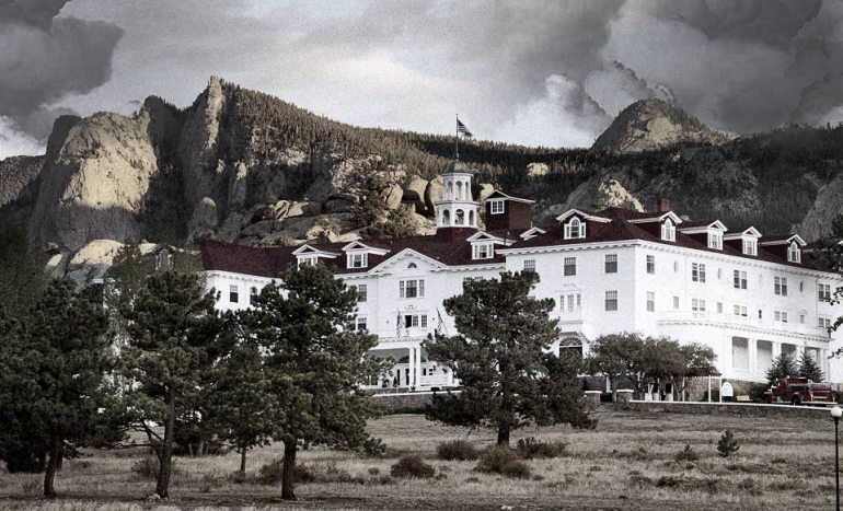 THE STANLEY HOTEL, USA