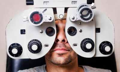 Things That You Do Not Know About Good Vision