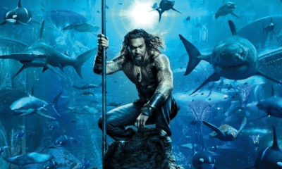 Aquaman Director Wants to Show More Underwater Realm in the Sequels