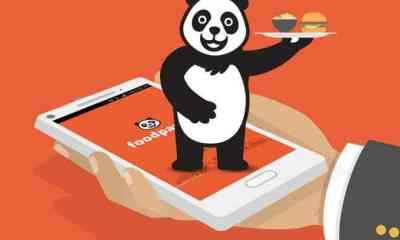 Foodpanda eyes delivery network of 5 lakh partners by 2020