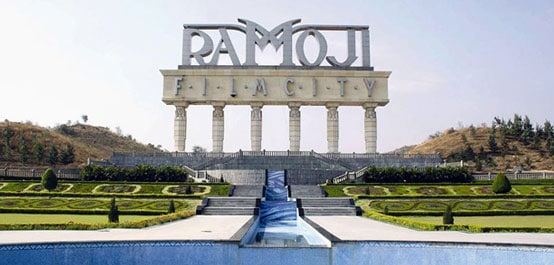 ramoji film city
