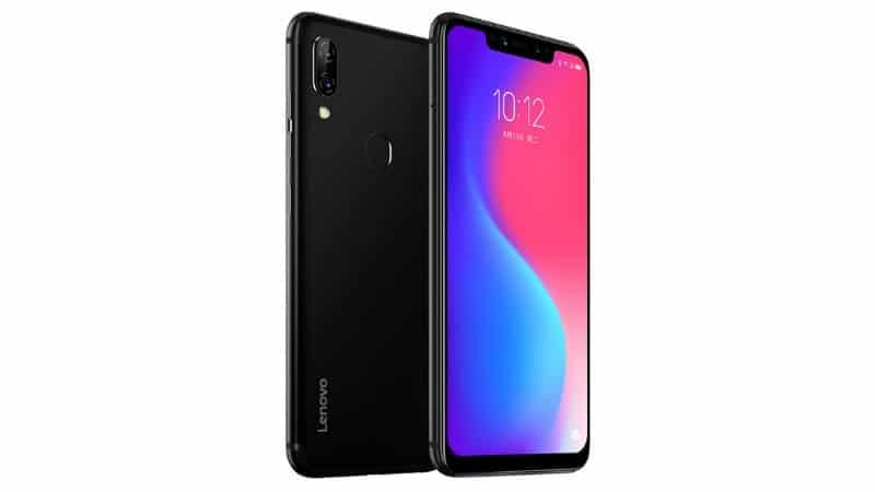 Lenovo S5 Pro launched in China