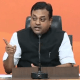The Grandeur of BJP Ft. Sambit Patra: The Man Who Knows Everything!
