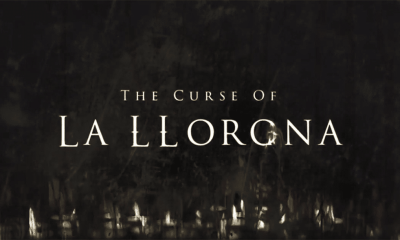 WATCH: The Curse of La Llorona Trailer will give you shivers