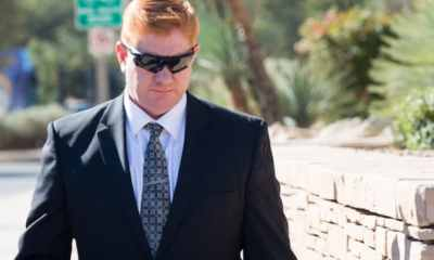 Border Patrol Agent Lonnie Swartz has been found not guilty of involuntary manslaughter after shooting Jose Antonio Elena Rodriguez through the border fence because he was throwing rocks at border guards.