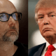 DJ Moby Vows He Will Flee To Canada If Trump Is Re-Elected