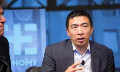 Democrat 2020 candidate promises social credit system similar to China