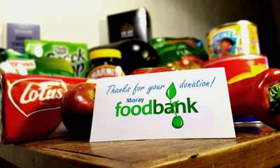 UK Biggest Foodbanks Charity Brace For Busiest Christmas On Record
