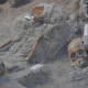 Largest mass grave of 230 skeletons discovered in Sri Lanka