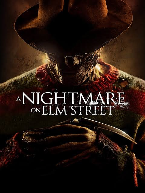 The Nightmare on Elm Street (1984)