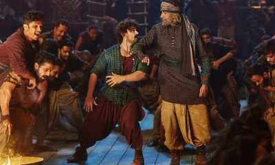 Thugs of Hindostan Box-Office: YRF film continues to bomb consistently