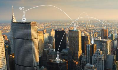 The First Wireless 5G Data Transfer Over Millimeter Wave Started by AT&T