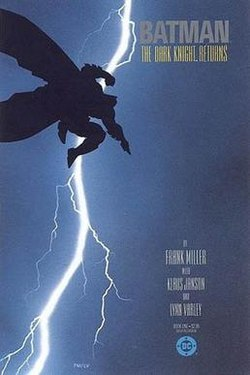 The Dark Knight Returns (1986)