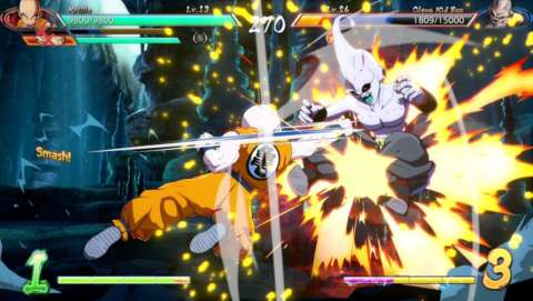 Dragon Ball Fighter Z – 9/10
