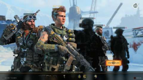 Call of Duty: Black Ops4 – 8/10