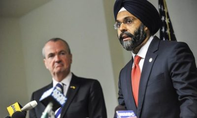 New Jersey Democrat Attorney General issues new directive stopping police from assisting ICE