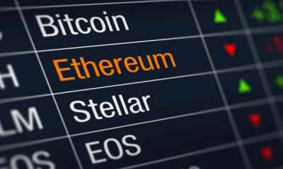 Ethereum (ETH) Briefly Drops to $13 on Coinbase Pro – Btc Bitcoin News