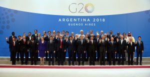 G20 Leaders Declare Commitment to Regulate Crypto Assets