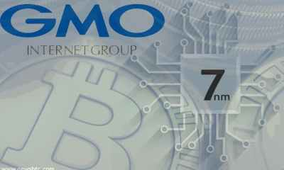GMO Internet To Stop Manufacturing And Selling Mining Rigs