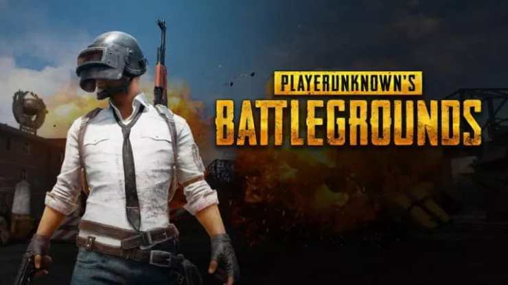 LOSER: 'PLAYERUNKNOWN'S BATTLEGROUNDS'