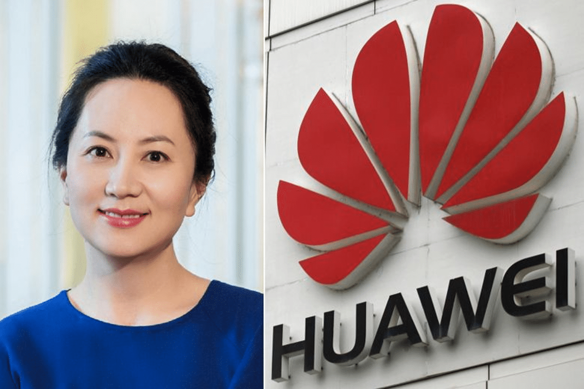 Tech Giant Huawei's CEO Meng Wanzhou arrested in Canada