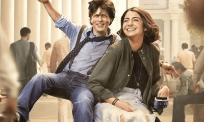 Zero Movie Box-Office: The big budget film earns around Rs.60 crore in its first weekend