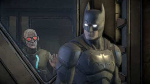 Batman: The Enemy Within – Episode 4 – 9/10