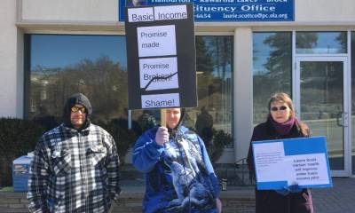 City of Kawartha Lakes residents react to final payment from Ontario Basic Income pilot project - Peterborough