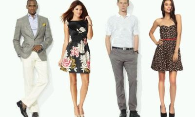 Formal Dresses: What should you look for?