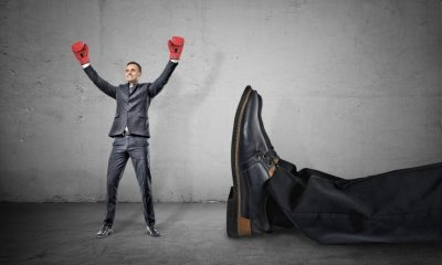 SEO Tips for Small Businesses to Beat Giant Industry Rivals