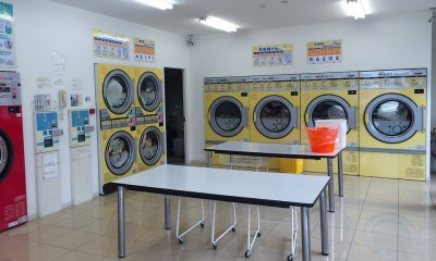 laundry services in Duba