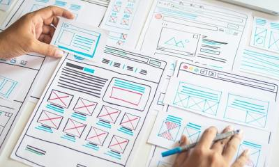 Best Web Design Strategy To Make Website Engaging