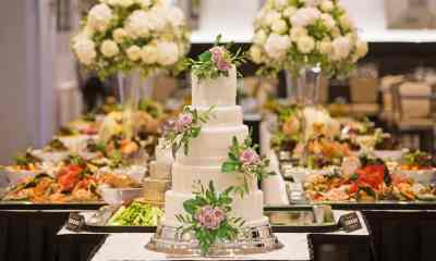 Atlanta Wedding CAtering