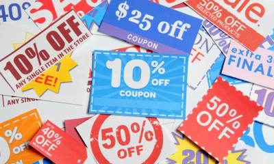 eCommerce sites discounts