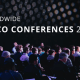 Worldwide Telecom Conferences in 2020