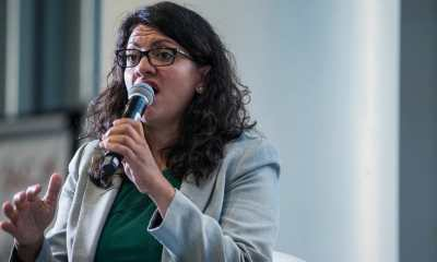Tlaib Calls for US Two Trillion-Dollar Coins for the Relief Plan in Ridiculous COVID-19