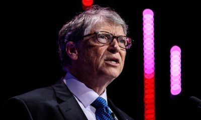 Bill Gates BILLIONS to first develop Coronavirus vaccination and digital certificates Bill Gates