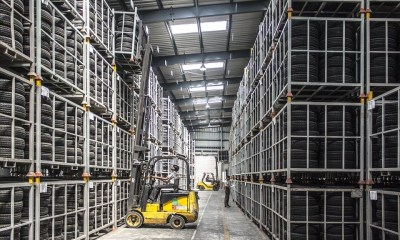 What You Need To Know To Build A Warehouse Of Metal